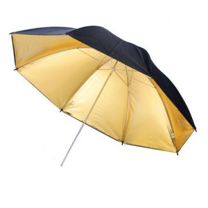 Umbrella Oro adStudio Photo Lighting
