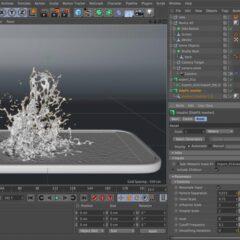 Presentación nueva versión R-19 del Maxon Cinema 4D