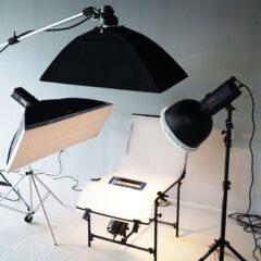 Curso General de Capacitación Profesional Fotografía