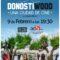 """""""Donostiwood"""" de Gorka Elarre en Las Fotos de la Escalera"""