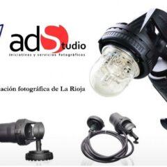 PhotoDynamic en la AFR de Logroño