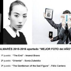 Palmarés final y evento de entrega de premios del Certamen adStudio
