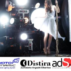 Evento PhotoDynamic en Distira de Zumaia