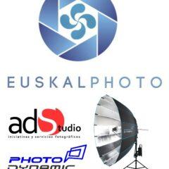 Presentación feria Euskalphoto en adStudio