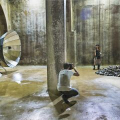 PhotoDynamic Giant ParaBox & Xanti Rodriguez