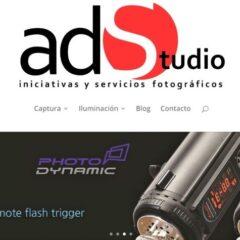 Nueva tienda on line de adStudio