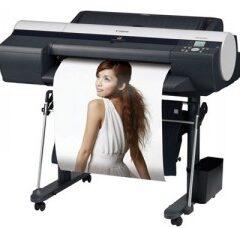 Impresoras profesionales y plotters de gran formato…