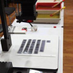 Nuevo curso de fotografía química en b/n