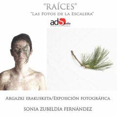 """Sonia Zubeldia en """"Las Fotos de la Escalera"""""""