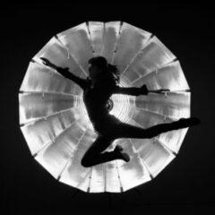 PhotoDynamic… ¡Luces y acción!…