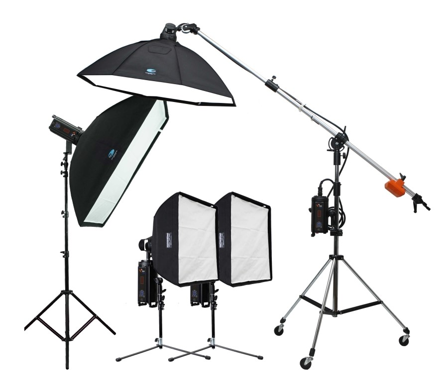 PhotoDynamic softbox