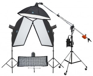 Softbox PhotoDynamic
