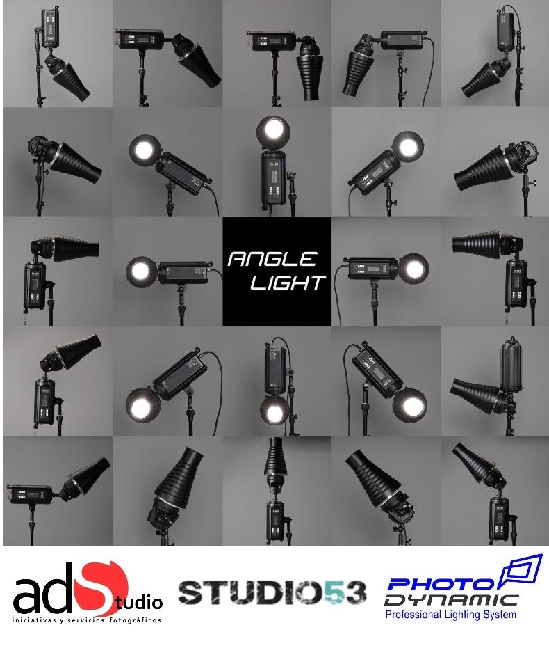 Presentación Studio 53