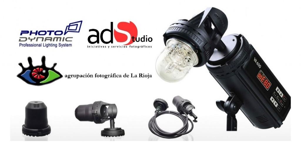 PhotoDynamic en Logroño