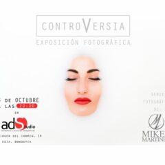 """""""Controversia"""" de Mikel Martinez en Las Fotos de la Escalera"""