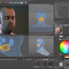 Nuevo Master CGI: fusión fotografía y 3 D Intensivo