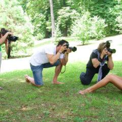 Cursos de Verano de Fotografía y preinscripciones del Ciclo General de Capacitación Profesional 2015-2016