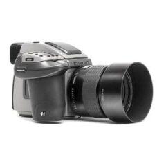 Oferta: sistema de captura de medio formato a un precio interesante