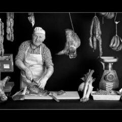 """Julián Gil en """"Las Fotos de la Escalera"""""""