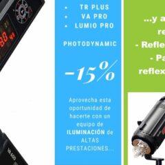 Nueva promoción PhotoDynamic hasta fin de año