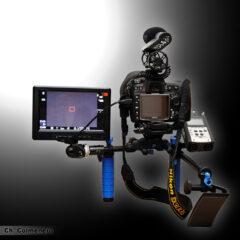 """Nuevo seminario profesional: """"Grabación de vídeo con DSLR"""""""