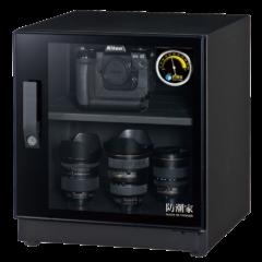 EDRY: cabinas secas de alta tecnología para equipos fotográficos.