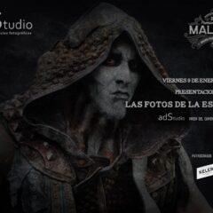 """""""Las Fotos de la Escalera"""": nueva exposición de Iñigo Malvido."""